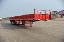 华骏13米33吨3轴半挂车(ZCZ9400HJB)