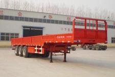 粱锋12米33.4吨3轴半挂车(LYL9400)