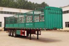 粱锋12米33.5吨3轴仓栅式运输半挂车(LYL9401CCY)