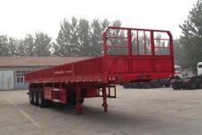 粱锋12米34.5吨3轴半挂车(LYL9401)