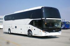 12米|24-56座金龙客车(XMQ6125CYN5B)
