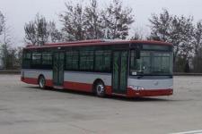 12米金龙城市客车