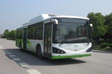 12米申沃城市客车
