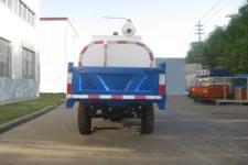 五星牌7YPJ-14100G4B型罐式三轮汽车图片