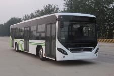 12米沃尔沃城市客车