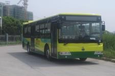 11.4-11.5米|10-38座申龙城市客车(SLK6119US5N5)