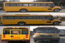 宇通牌ZK6859NX1型中小学生专用校车图片2