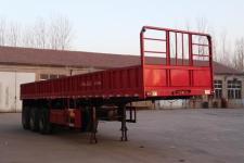 粱锋10.5米35吨3轴半挂车(LYL9405)