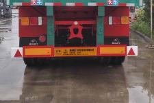 唐鸿重工牌XT9402型半挂车图片