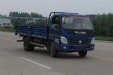福田国五单桥货车129马力4995吨(BJ1099VBJCA-A1)
