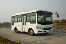 6米|10-18座安凯城市客车(HFF6609GCE5FB)