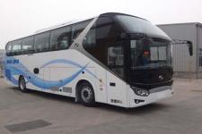 11.6米|24-57座金龙客车(XMQ6125HYN5B)
