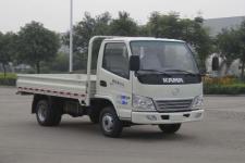 凯马国五单桥货车87马力1775吨(KMC1036Q26D5)