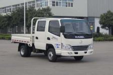 凯马国五单桥货车87马力5吨以下(KMC1036Q26S5)