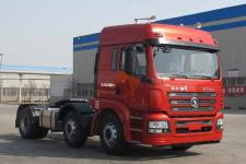 陕汽前四后四牵引车299马力(SX4250MB9)