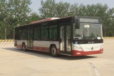 12米|10-42座福田混合动力城市客车(BJ6123SHEVCA-3)