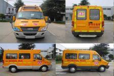 依维柯牌NJ6485YXCC型幼儿专用校车图片2