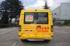 依维柯牌NJ6485YXCC型幼儿专用校车图片4