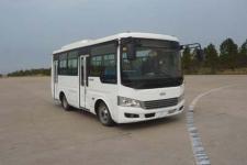 6米|10-18座安凯城市客车(HFF6609GDE5FB)