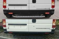 东风牌EQ6641WABDE型客车图片4