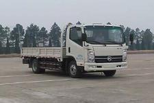 凯马国二单桥纯电动货车102马力1740吨(KMC1042EV33D)