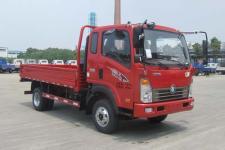 重汽王国五单桥货车116-156马力5吨以下(CDW1040HA1R5)