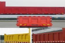 东风牌DFH3310A6型自卸汽车图片