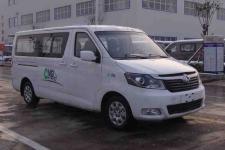 4.9米|5-9座长安两用燃料多用途乘用车(SC6492AB5CNG)
