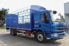东风柳汽国五单桥仓栅式运输车180-211马力5-10吨(LZ5166CCYM3AB)