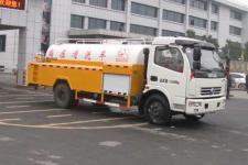 多利卡7方清洗洒水车