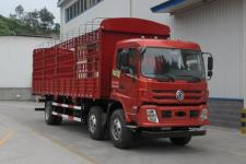 东风特商国五前四后四仓栅式运输车211-245马力15-20吨(EQ5256CCYF)