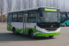6.6米|10-25座中通城市客车(LCK6669D5GH)