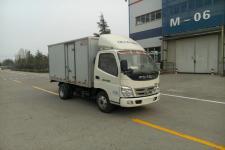 福田越野厢式运输车(BJ2031Y3JL0-A3)