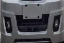 程力威牌CLW5020XLCQ5型冷藏车图片