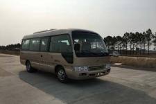 6米|10-19座牡丹客车(MD6601KJ5)