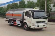 炎帝牌SZD5110GJYDFA5型加油车