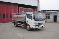 炎帝牌SZD5070GJYDFA5型加油车
