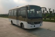 6.6米|10-23座钻石客车(SGK6665K11)