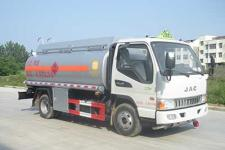 江淮5噸加油車價格