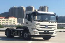比亚迪单桥纯电动半挂牵引车245马力(BYD4180D8DBEV)