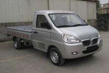 鑫源国三微型纯电动货车61马力690吨(JKC1020DABEV)