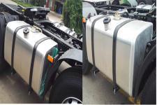 解放牌CA4180P1K2E5A80型平头柴油牵引车图片