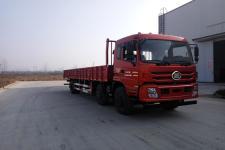 楚风国五前四后四货车220马力16205吨(HQG1251GD5)
