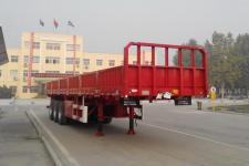 中集12.5米33.9吨3轴半挂车(ZJV9405DY)