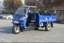 五征牌7YP-1450DJ5-1型自卸三轮汽车图片