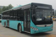 12米|10-45座宇通纯电动城市客车(ZK6125BEVG21)