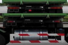 红岩牌CQ3316HXVG366S型自卸汽车图片