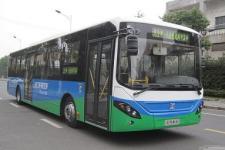 12米 28-46座申沃纯电动城市客车(SWB6128BEV01)