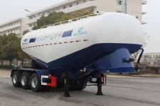 开乐9.4米31.9吨3轴中密度粉粒物料运输半挂车(AKL9401GFLB7)