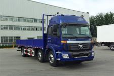 欧曼国五前四后四货车220马力15805吨(BJ1252VMPHE-AC)